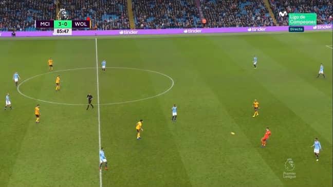 Image: Sky Sports