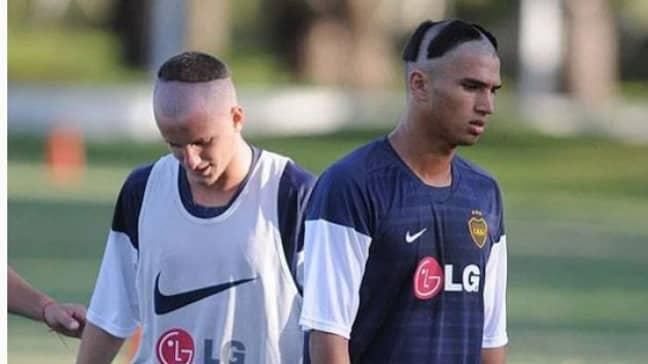 Image: Boca Juniors