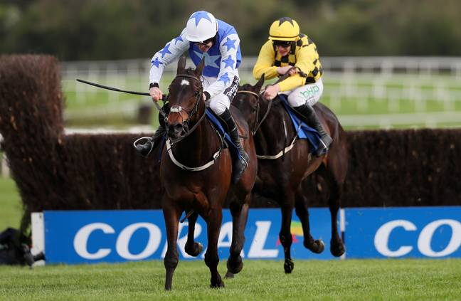 Al Boum Photo and Kemboy go head-to-head in a fiercely contested Ladbrokes Punchestown Gold Cup on Wednesday