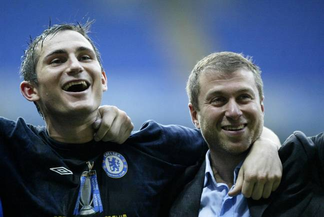Abramovich was unhappy with results and performances. Image: PA Images