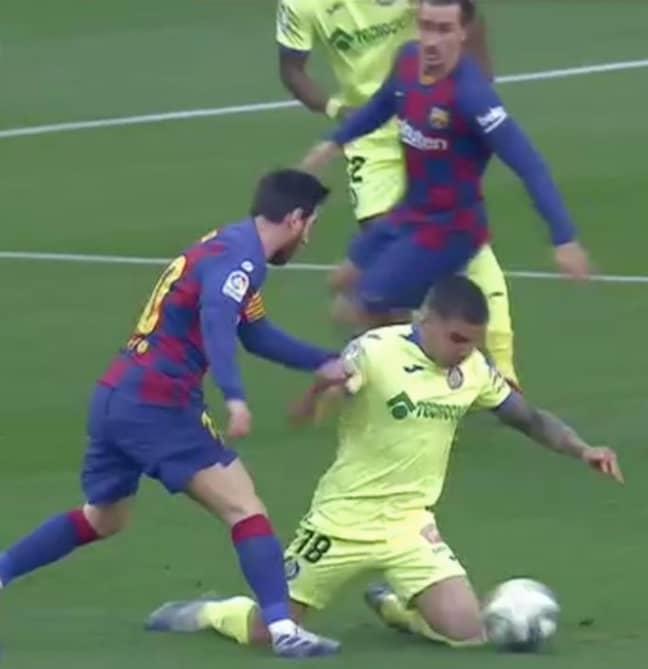 Image Credit: La Liga