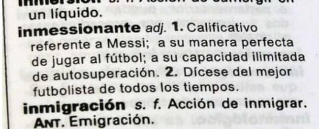Image: Spanish Dictionary
