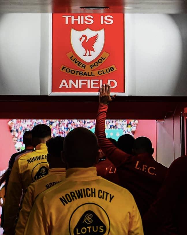 Image: Liverpool FC