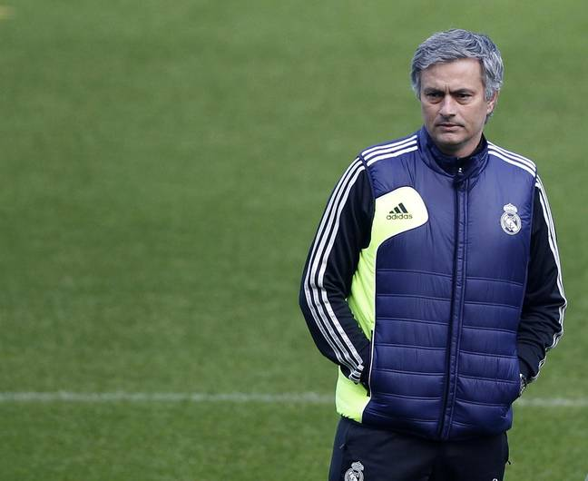 Mourinho has already had one spell in Spain. Image: PA Images