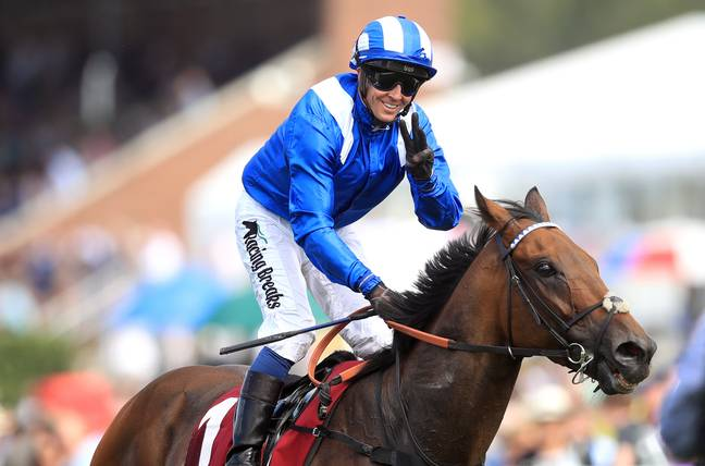 Battaash returns to defend his King's Stand Stakes title at 3.40pm