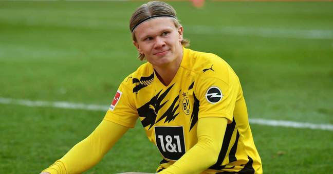 Borussia Dortmund reportedly turned down Chelsea's informal player-plus-cash proposal for Erling Haaland