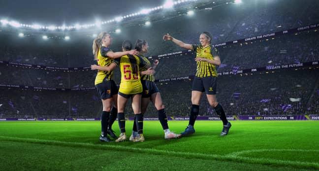 Image credit: Sports Interactive