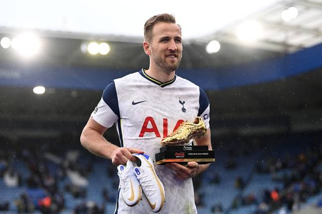 Chelsea can offer a more 'appealing' package to land Harry Kane this summer
