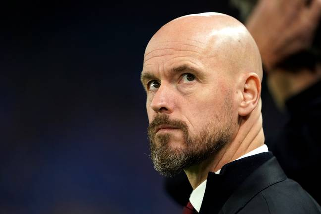 Erik Ten Hag is another leading contender despite signing a new two-year contract at Ajax