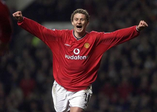 The club means a lot to Solskjaer. Image: PA Images