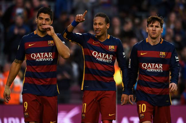 This deadly trio could soon be reunited. Image: PA Images