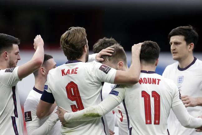 The Three Lions go into this year's contest with an extraordinarily talented squad