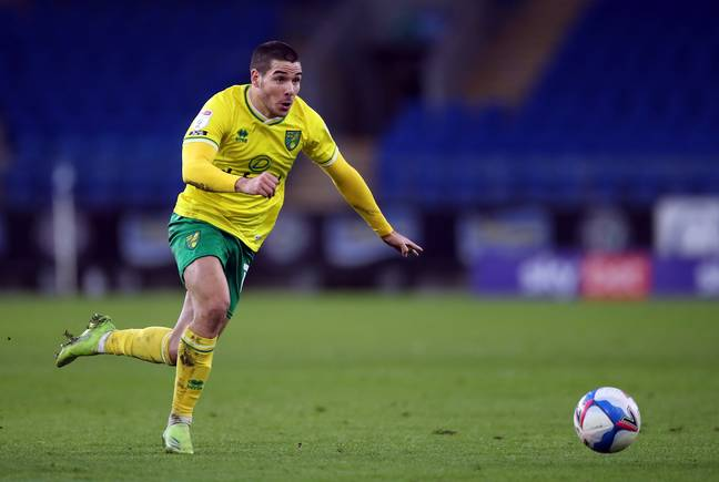 Signing Buendia looks even better with Grealish's departure. Image: PA Images