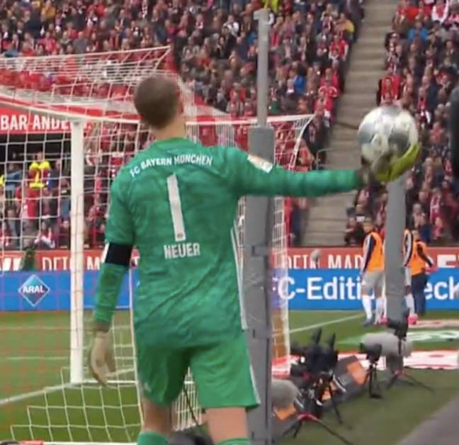 Image: Bundesliga