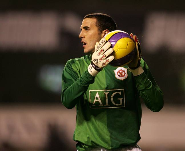 February 4th should also be celebrated as John O'Shea Day, every day should be John O'Shea Day. Image: PA Images