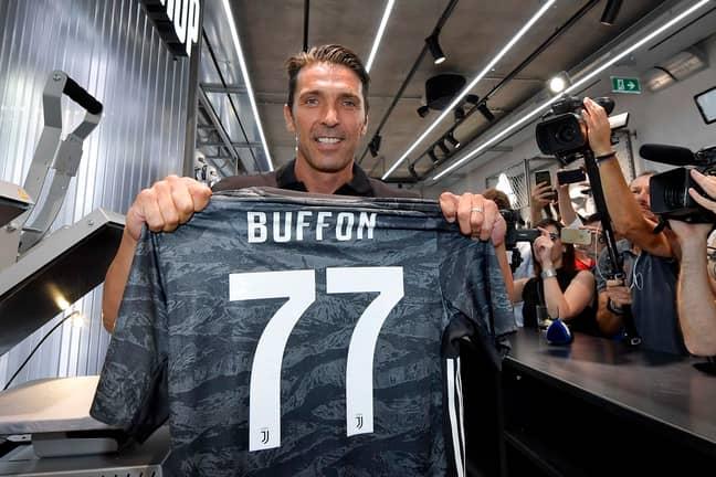 Image: Juventus