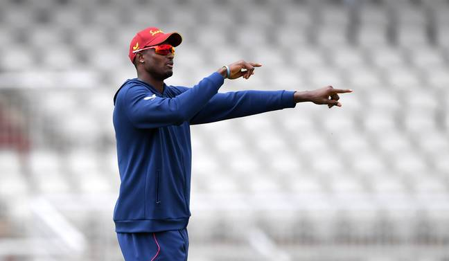 Captain Jason Holder is likely to have a big impact on the series. Image: PA Images