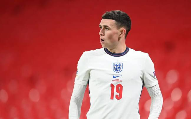Phil Foden is looking to play a key role at Euro 2020 this summer after a strong domestic campaign