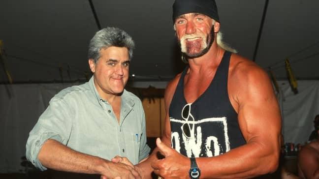 Credit: WWE