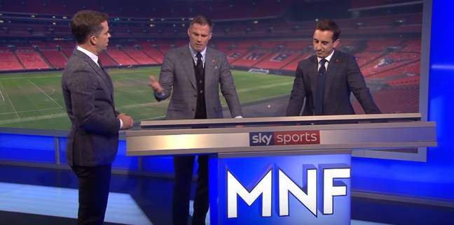 Image Credit: Sky Sports