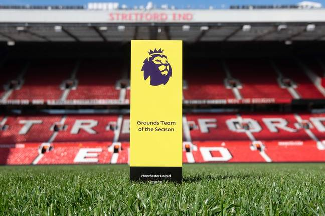 Credit: Premier League