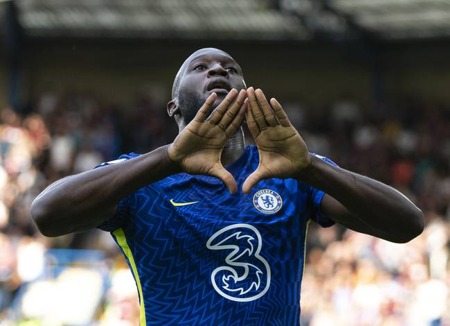 Romelu Lukaku has made an instant impact to his second spell at Chelsea