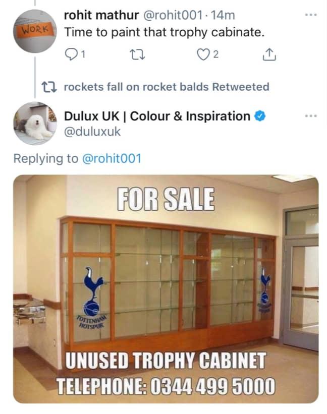 Image: Spurs/Twitter