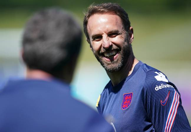 Gareth Southgate's England are the current second-favourites to win Euro 2020