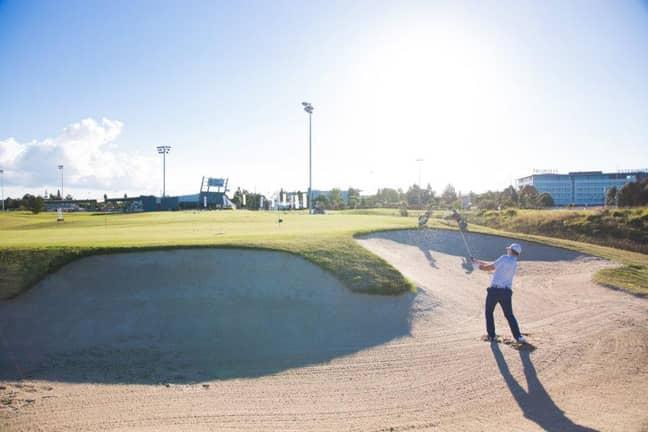Credit: Golf Central BNE
