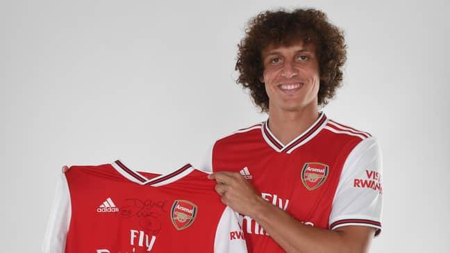 Image: Arsenal