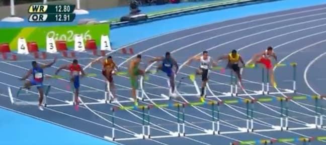 Credit: Olympics 2016/BBC