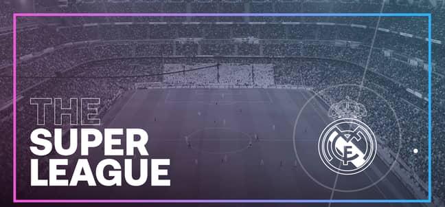Credit: European Super League