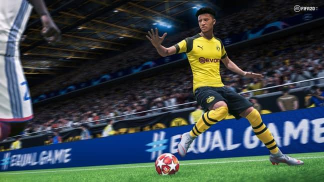 Credit: EA Sports