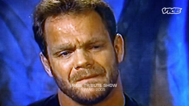 Credit: Viceland/WWE