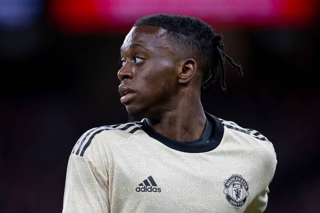 Wan-Bissaka is United's big signing of the summer so far. Image: PA Images