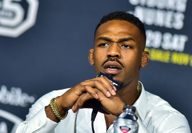 Jon Jones is predicted to have another big year in 2020