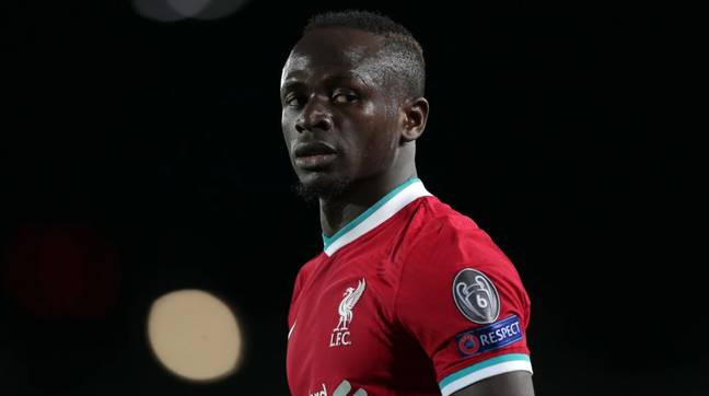 Sadio Mane is almost certain to start Liverpool's last game and might have a point to prove