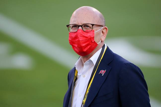 The Glazers have been very quiet throughout their ownership. Image: PA Images