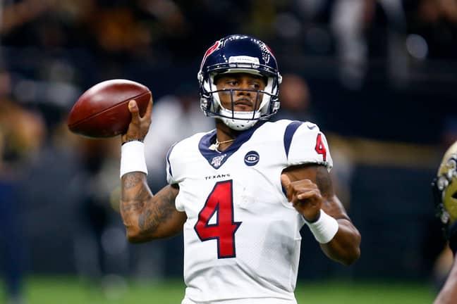 Houston Texans star Deshaun Watson lit up college football when playing for Clemson