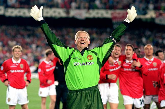 Peter Schmeichel is one of the Premier League's greatest goalkeepers. (Image Credit: PA)