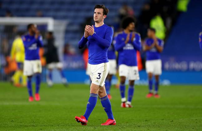 Chilwell was signed for around £40 million this summer. Image: PA Images
