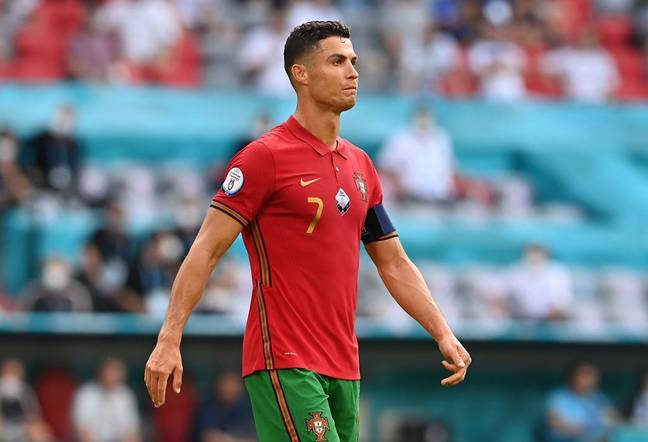 Cristiano Ronaldo became the highest goalscorer in European Championship history just ten days ago