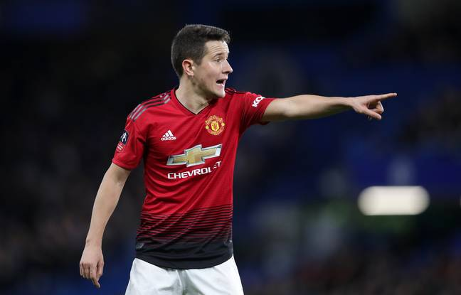Herrera has become a near cult figure at Old Trafford. Image: PA Images