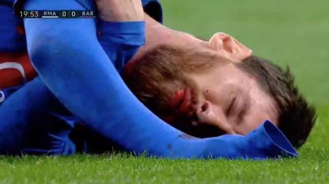 Image: La Liga