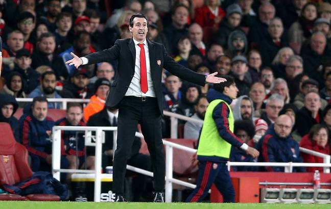The Arsenal boss has a hard decision to make over the coming weeks. (Image Credit: PA)