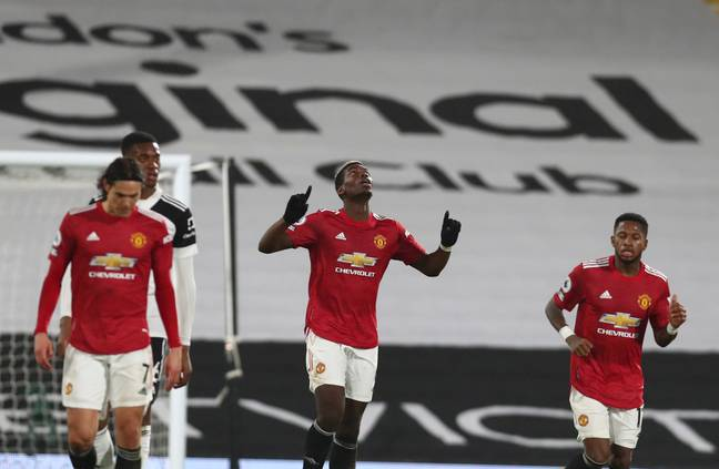 Solskjaer wants United to follow his FA Cup example against Liverpool