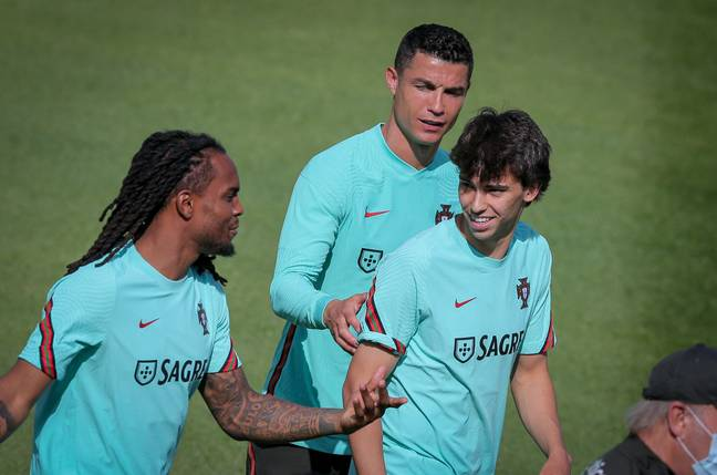Portugal have arguably assembled one of their strongest ever squads