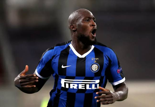 Romelu Lukaku's 24 goals fired Inter Milan to the Serie A title this season