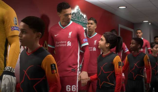FIFA's Career Mode has been a staple in the franchise for many years