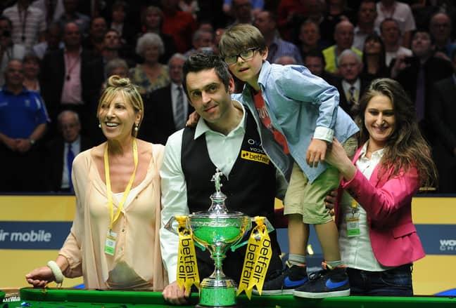 O'Sullivan hasn't won the World Championships since 2013. Image: PA Images